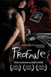 Profane (Narrative Feature)