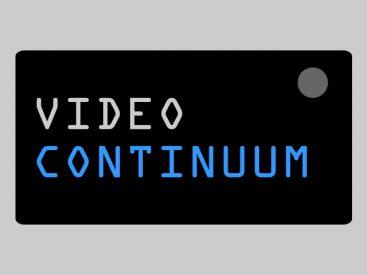 video continuum